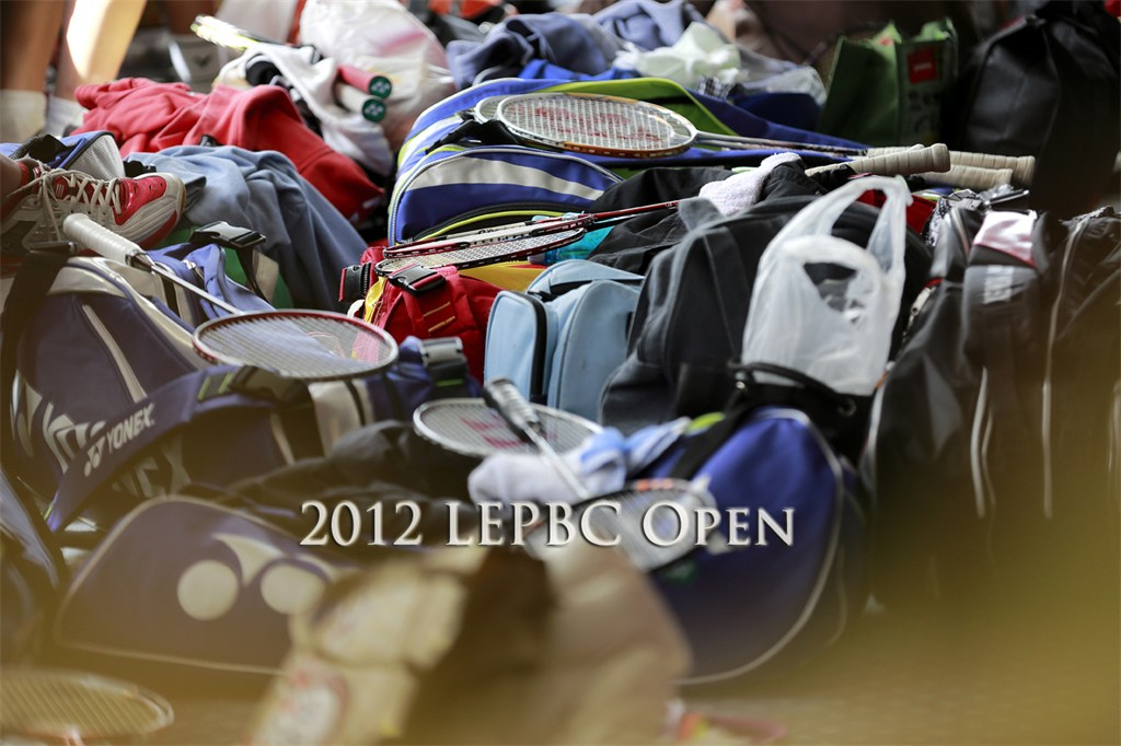 Curtains come down on 2012 LEPBC Open..