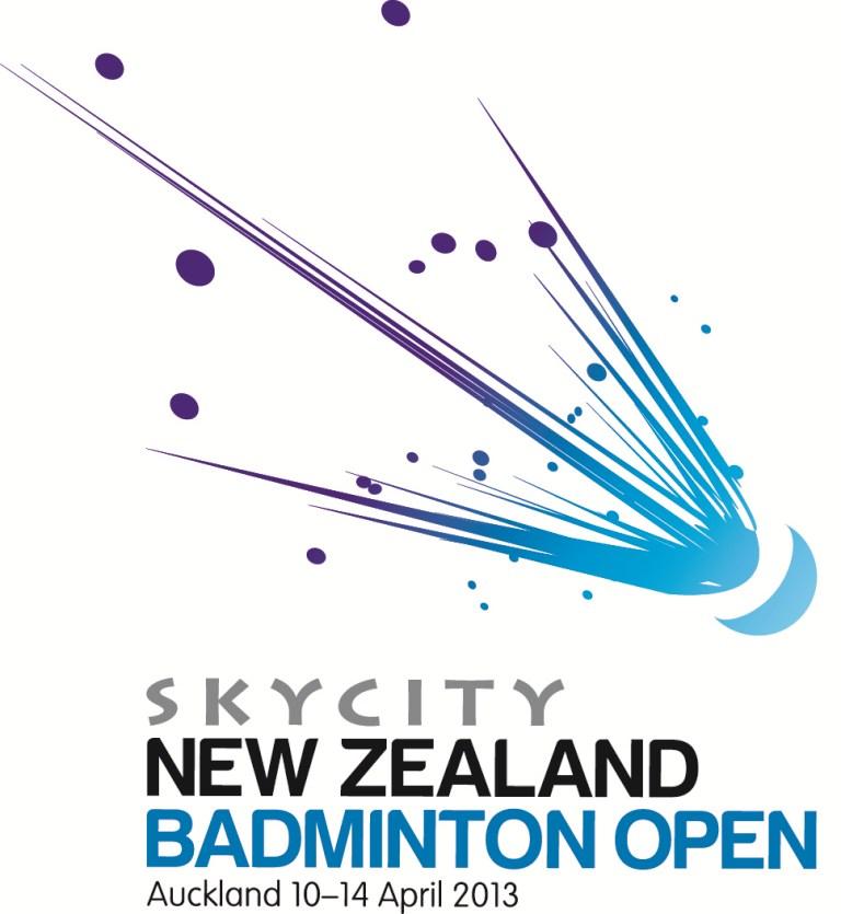 2013 Skycity NewZealand Badminton Open